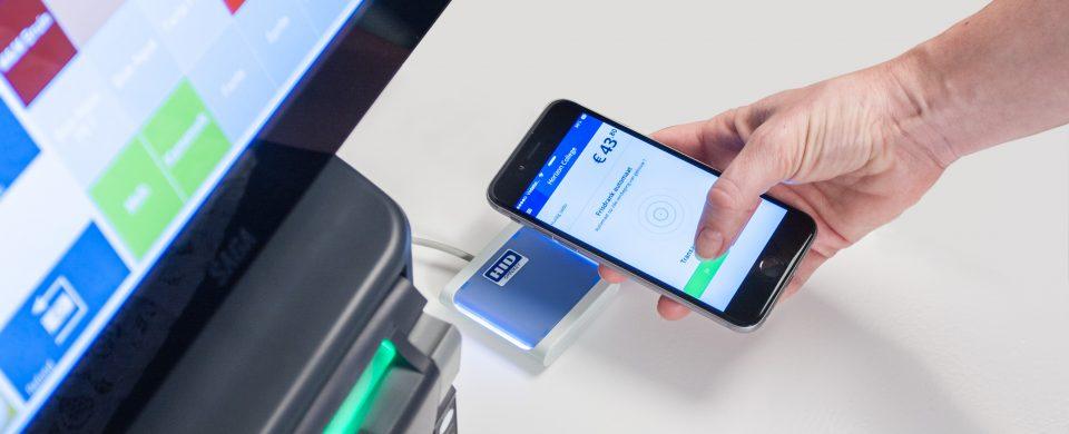 nederlanders mobiel betalen